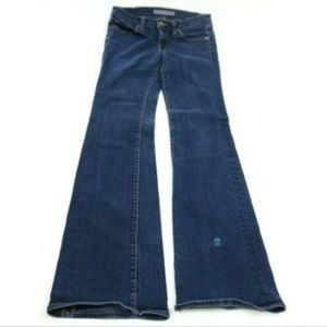 J Brand Men's Jeans Pants Bootcut Size 26 Blue